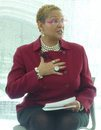 Dr geneva williams Detroit