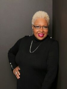 "Spotlight on: Dr. Gail Hayes, Author of ""The Power of a Woman Who Leads"""