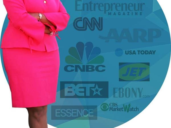 Cheryl Broussard: Sister CEO Leading Jet Set Women in Business