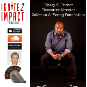 Education: The Real Coleman A. Young Legacy with Khary K. Turner Ep: 3