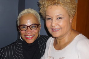 carol goss and dr geneva williams