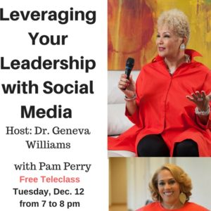 Leveraging Your Leadership with Social Media Ep. 18