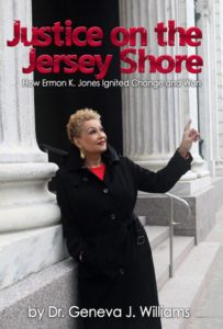 [Video] The Story Behind the Book – Justice on the Jersey Shore